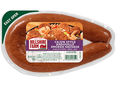 All Smoked Sausage Rope Products Hillshire Farm Brand